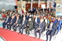 BİLİM MERKEZİ - TÜBİTAK 4007 Bilim Şenliği Kastamonu'da Başladı