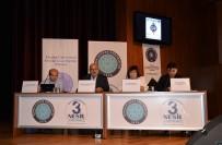 MEHMET YÜCE - Türk Dünyasında 'Selefilik' Tehlikesi