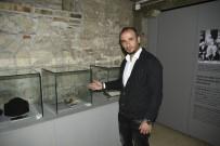 MEHMET ŞEKER - Türkiye'nin İlk Üretilen Yerli Şekeri Bu Müzede