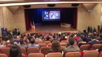 ANADOLU ÜNIVERSITESI - Uluslararası Seramik, Cam, Emaye, Sır Ve Boya Kongresi