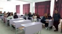 Üniversite Öğrencilerinden İş Kulübü Eğitimlerine Büyük İlgi