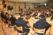 PEYAMİ BATTAL - Van'da 'Uluslararası Müzik Dans Ve Sağlık Kongresi'  Başladı