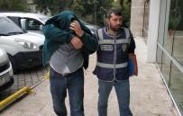 MERMİ - 2 Adet Ruhsatsız Silahla Yakalanan Av Bayisi Sahibi Adliyede