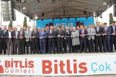 4. Bitlis Tanıtım Günleri Başladı