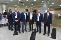 YABANCI YATIRIMCI - '4. Ortadoğu'da Siyaset Ve Toplum Kongresi' SAÜ'de Başladı