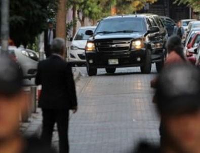 Büyükelçiliğe saldırı iddianamesi mahkemede!