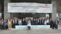 ÇUKUROVA KALKıNMA AJANSı - Adana Sağlık Turizminde Gelirini 10 Katına Çıkarmayı Hedefliyor