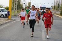 Ağrı'da Sportif Etkinlikler Devam Ediyor