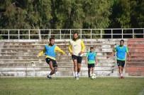 PETKIM - Aliağa FK'nın Hedefi 3 Puan