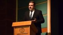YOGA - Anadolu Üniversitesi'nde Dünya Ruh Sağlığı Farkındalık Günü Etkinliği