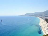 SU SPORLARI - Antalya'nın turizm gelirinin 5'te biri 'deniz'den