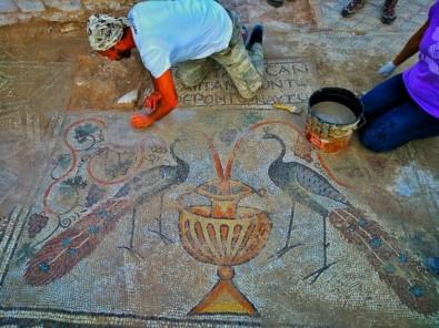Antik Çağın Hac Merkezinde Bulunan Yeni Bulgular Dünya Tarihine Işık Tutacak