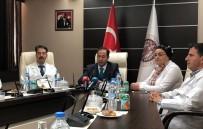 KARADENIZ TEKNIK ÜNIVERSITESI - Atatürk Üniversitesinden 'Grip Olduğu Öne Sürülen Bir Hastaya Kemoterapi Uygulandı' İddialarına Açıklama