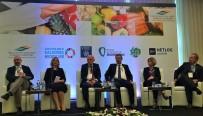 KAYSERİ ŞEKER FABRİKASI - Başkan Akay, 'Sıfır Gıda Atığı Liderler Ağı' Toplantısında