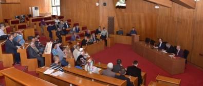 Başkan Altay, Şehir İstişarelerinde Vatandaşlarla Buluştu