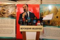 AHMET EŞREF FAKıBABA - Başkan Çiftçi Aşık-Öğütçü Planının Tüm Ayrıntılarını Açıkladı