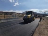 Bayburt Belediyesi Tempoyu Düşürmüyor