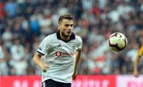 KÖTÜ HABER - Beşiktaş'a Adem Ljajic'ten Kötü Haber