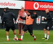 ATİBA HUTCHİNSON - Beşiktaş, Göztepe Maçı Hazırlıklarını Sürdürdü