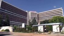 ORGAN NAKLİ - Bir Yılda 227 Hastaya Nakil Yaptılar