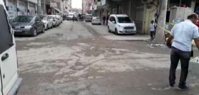 Bismil'de Silahlı Çatışma Açıklaması 2 Ölü, 2 Yaralı