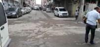 ÇATIŞMA - Bismil'de Silahlı Çatışma Açıklaması 2 Ölü, 2 Yaralı