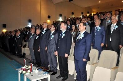Bitlis'te 'Uluslar Arası Bitlis Tarihi Ve İdris-İ Bitlisi' Sempozyumu