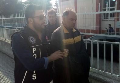 Bolu'da, 83 Kilo Eroinle Yakalanan Şahıslardan 1'İ Tutuklandı
