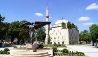 DAMAT İBRAHİM PAŞA - Bulgaristan'daki Tarihi Pargalı İbrahim Paşa Camii Eski İhtişamına Kavuşuyor