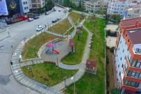 ÇUKURAMBAR - Çankaya'dan 3 Ayda 13 Yeni Park