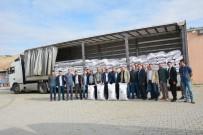 Çankırı'da Nadas Alanları Değerlendiriliyor