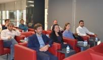 MİMARLAR ODASI - Çevre Dostu Yeşil Binalar Toplantısı Yapıldı