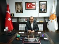 MUHALEFET PARTİLERİ - CHP Genel Başkan Yardımcısı Ağbaba'ya 'Haddini Bil' Tepkisi