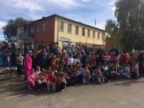 Çıldır'da Amatör Spor Haftası