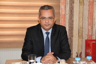 Çorum Baro Başkanı Av. Altan Akpınar;
