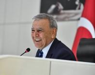 CUMHURIYET BAYRAMı - Cumhuriyet Bayramı'nda Toplu Ulaşım 1 Kuruş