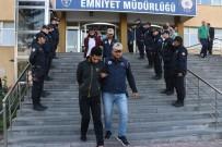 TERÖRIZM - DEAŞ'ın Göç Ve Lojistik Komitesi sorumlusunun kardeşleri yakalandı