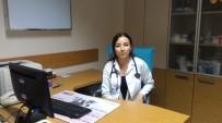 AĞRı MERKEZ - Devlet Hastanesi'ne Bir Hekim Daha Göreve Atandı