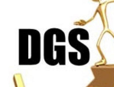 DGS ek yerleştirme tercihleri başladı