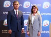 SARIYER BELEDİYESİ - Domestos 'Hijyenik Tuvalet, Sağlıklı Gelecek' İçin İzmir'de