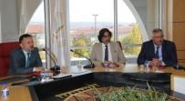 ERARSLAN - DPÜ Personeline 'İç Kontrol Ve Risk Yönetimi' Eğitimi