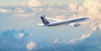 NEW JERSEY - Dünyanın En Uzun Ticari Tarifeli Yolcu Uçuşu Başladı