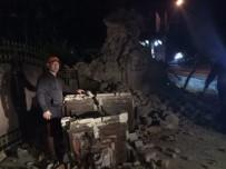 ENDONEZYA - Endonezya'da 6,3 Büyüklüğünde Deprem Açıklaması 3 Ölü