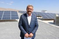 ELEKTRİK ÜRETİMİ - Enerji İhtisas Bölgesi Niğde'nin Enerjisini Karşılayacak