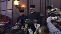 ORTODOKS - Fener Rum Patrikhanesi'nden Ukrayna Kilisesi Kararı
