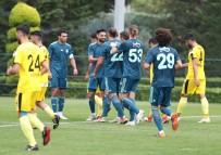 ROBERTO SOLDADO - Fenerbahçe İstanbulspor'u 3-0 Yendi