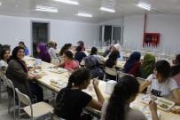 ÇALIŞMA ODASI - Finike Çocuk Ve Gençlik Evi Öğrencilerini Ağırlıyor