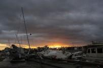 FLORIDA - Florida'yı Vuran Michael Kasırgası 2 Kişinin Ölümüne Yol Açtı