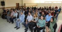 ULUSLARARASI ÇALIŞMA ÖRGÜTÜ - Göçmenlere Türkçe Dil Eğitimi