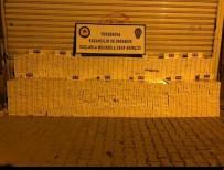 ALKOLLÜ İÇKİ - Hakkari'de Kaçakçılık Operasyonu